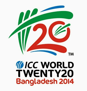 WT20 Points Table 2014,  World Cup T20 Team Standing 2014,