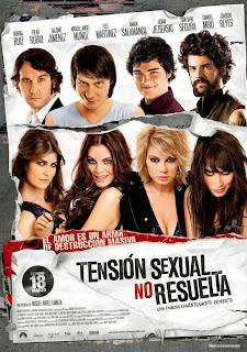 Ver online: Tensión sexual no resuelta (2010)