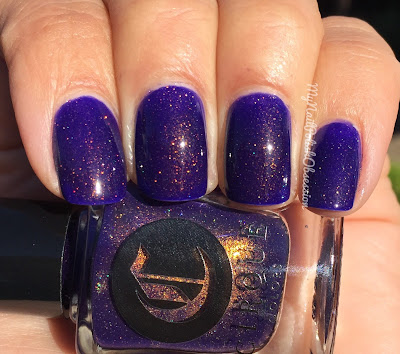 Cirque Colors Coven