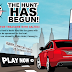 Caltex Top Gear Treasure Hunt 2012 Contest