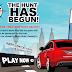 Caltex Top Gear Treasure Hunt 2012 Contest
