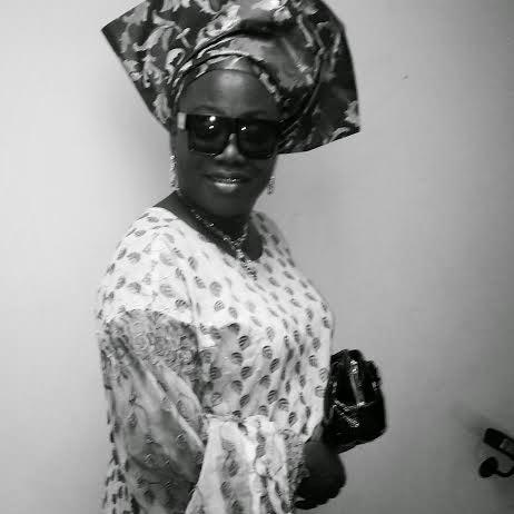 50th birthday nigeria