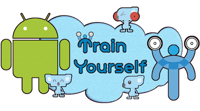 Train Yourself: Mi primera aplicación Android