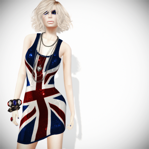Miss Virtual World 2014 People's Choice