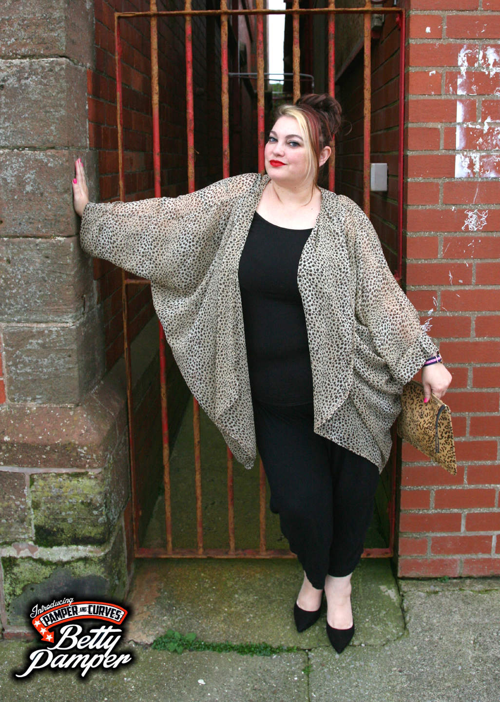 Plus Size Fashion Guide Pamper And Curves