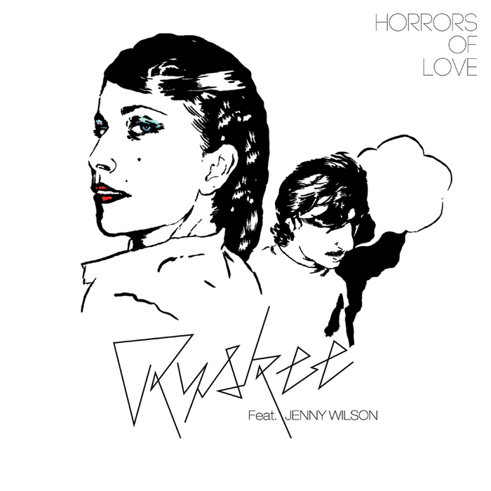 Ryskee – Horrors of Love (Jamaica's Sunshine Remix) [feat. Jenny Wilson]