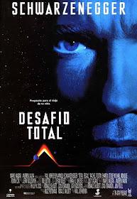 Desafio total (El Vengador del Futuro) (1990) [Latino]