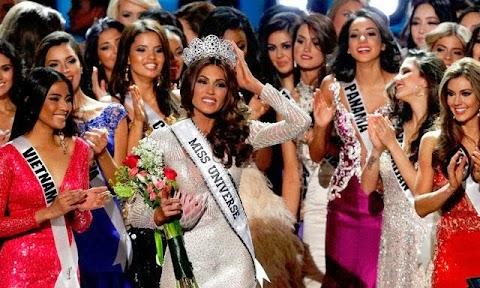 Venezuela obtiene su séptima corona en Miss Universe 2013