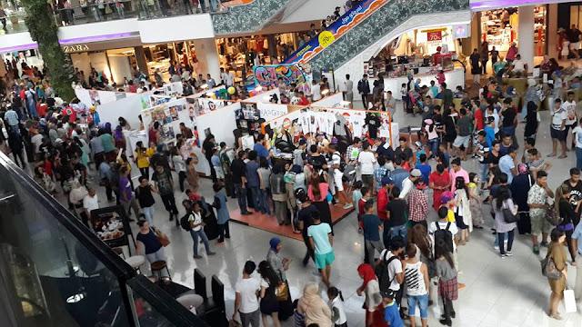 manga-afternoon-morocco-mall
