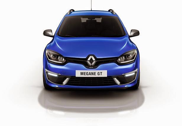 Renault Megane coche mas vendido en España en 2014