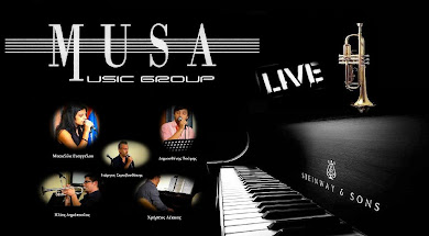 MUSA - LIVE MUSIC GROUP
