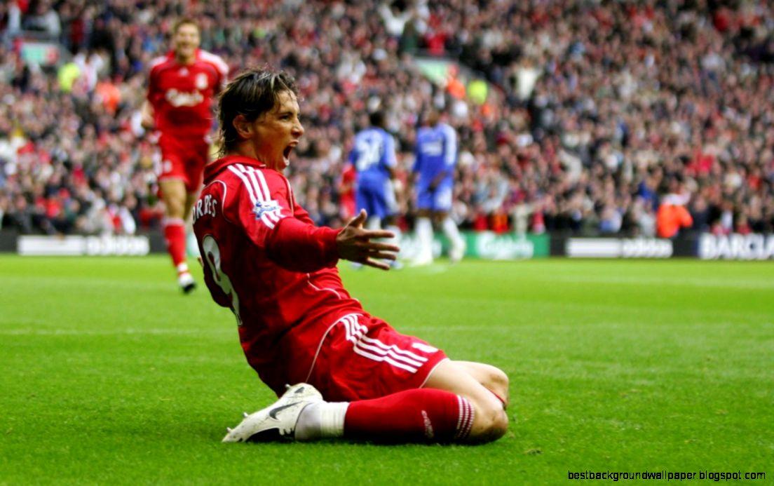 5 Punggawa Terbeken Spanyol di Liverpool
