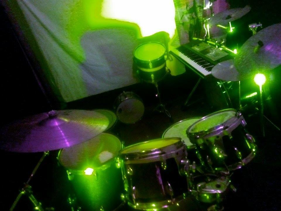 Drum N FX