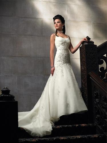 Wedding Dresses 2029