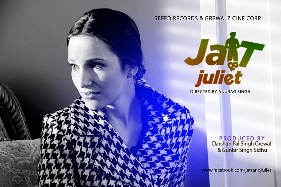 Jatt And Juliet New Pu...