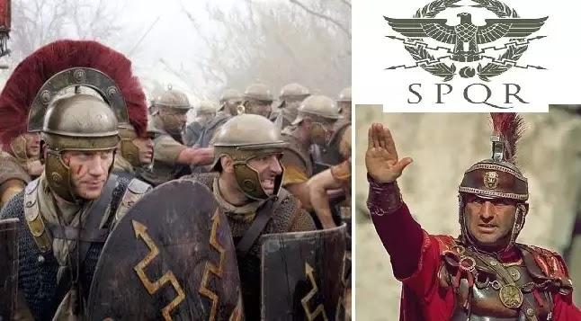 Το μυστήριο με την εξαφάνιση της θρυλικής λεγεώνας των Ρωμαίων στη Μ. Βρετανία....