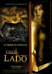 La casa de al lado (2012) Online