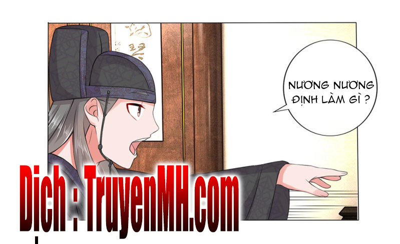 Loạn Thế Đế Hậu Chap 8 - Next Chap 9