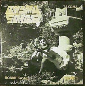 Robbie Basho Basho Sings