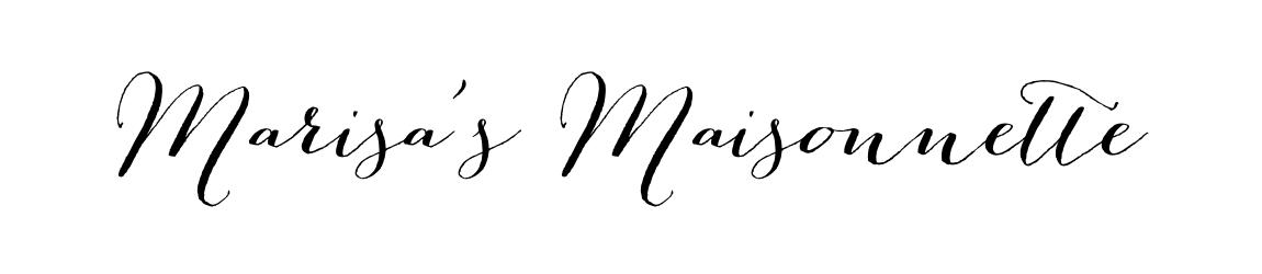 Marisa's Maisonnette