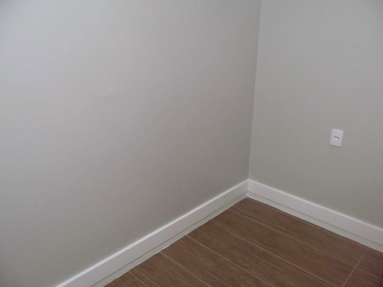 A nossa casa duas semanas na casa nova for Papel para paredes baratos