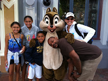 Disneyland 2011