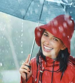 Tips sehat di musim hujan yang paling jitu