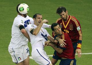 World Soccer 2013