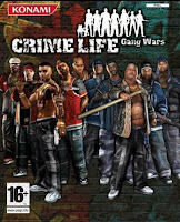 Download game Crime Life: Gang Wars