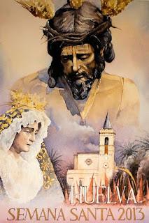 Semana Santa en Huelva 2013
