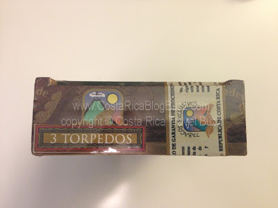 tobacos exclusivos torpedo