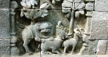 Akulturasi Kebudayaan Nusantara Dan Hindu Buddha Mikirbae