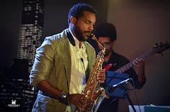 Jazz Nights at Acrópolis presenta, este miércoles 2 de mayo a las 6PM: