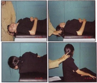 CRT Canalith Repositioning Treatment Medical Treatment and therapy of Benign Paroxysmal Positional Vertigo dr. Tubagus