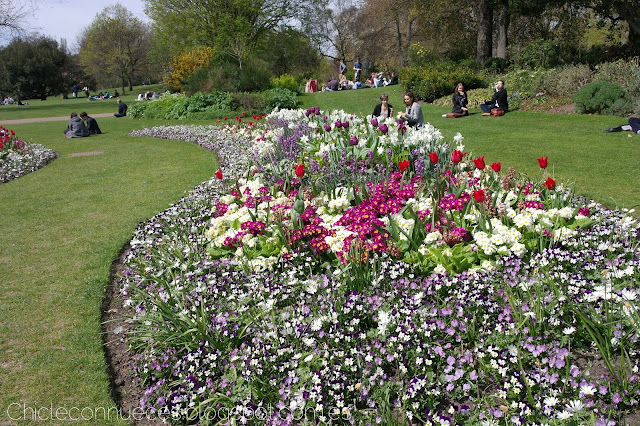 jardines Hyde Park
