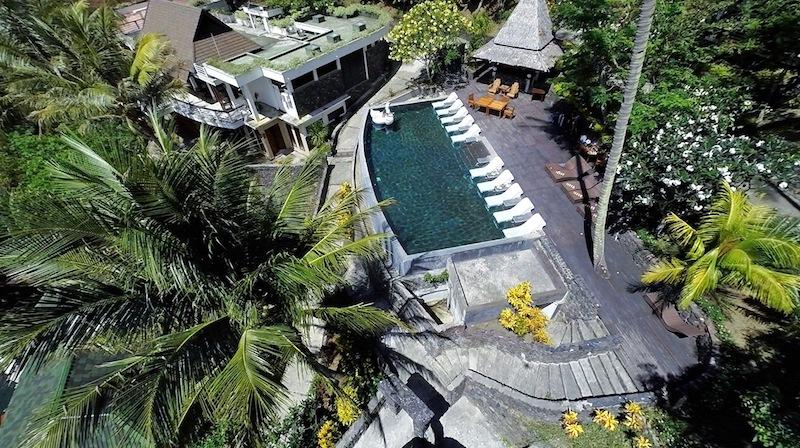 Dabirahe Lembeh Hills Resort
