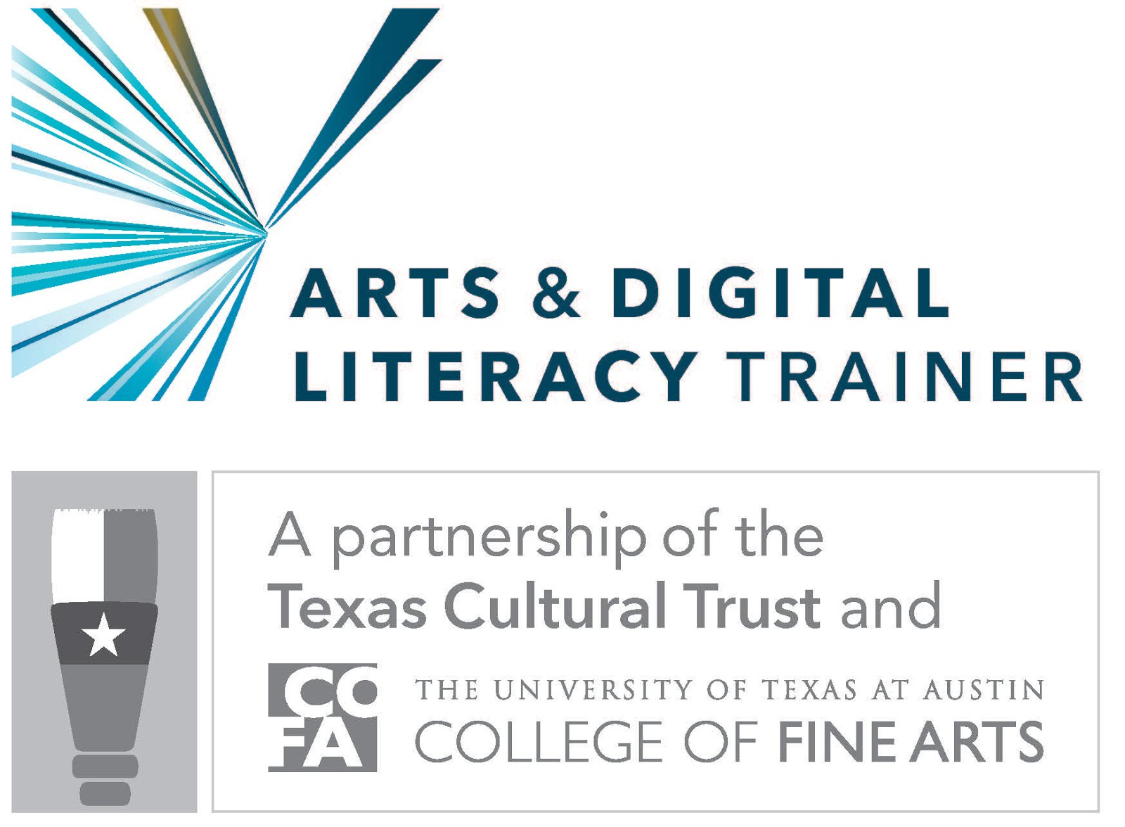 Texas Cultural Trust: Arts & Digital Literacy