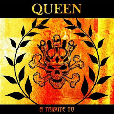 A Tribute to Queen - Portada