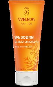 Sanddorn Vitalisierungsdusche Weleda