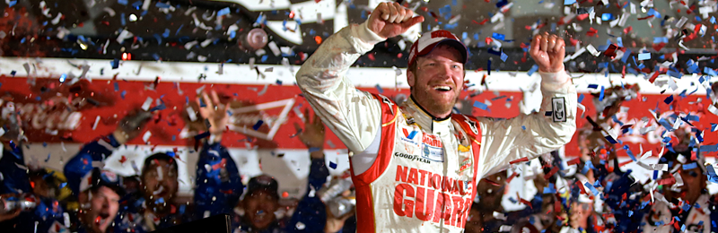 Qualifying procedures for the 2016 #NASCAR Daytona 500 will be announced at a later date.