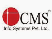 CMS Info Systems Walkin Drive in Coimbatore 2014
