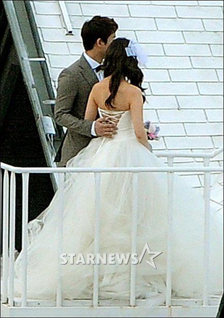 Sun Ye Wedding 13