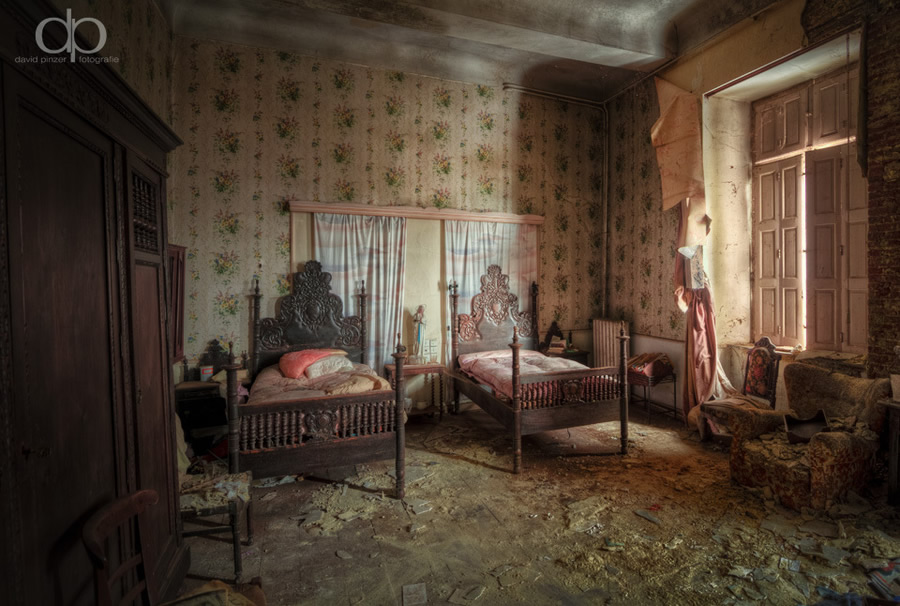 Northern Paranormal Investigations Spooky Photos