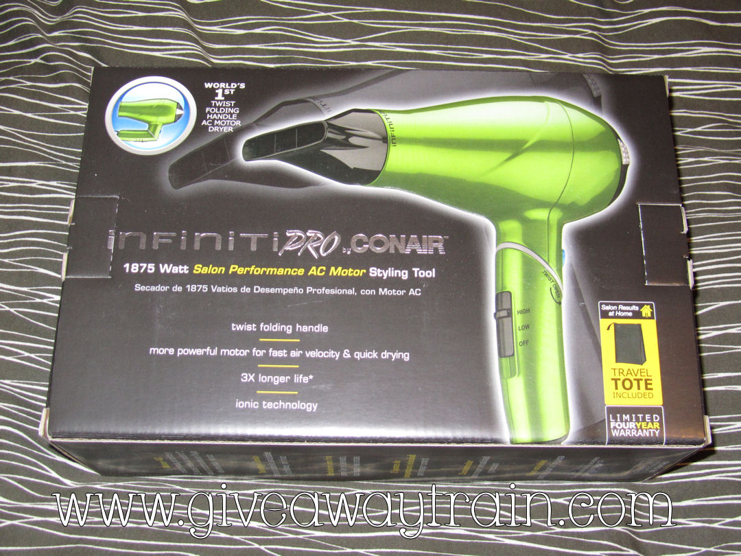 series sbs conairpro tools tourmaline by dryers infinity infiniti pro styling dryer hair conair