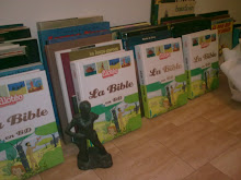 La Bible en BD - Ed. Bayard