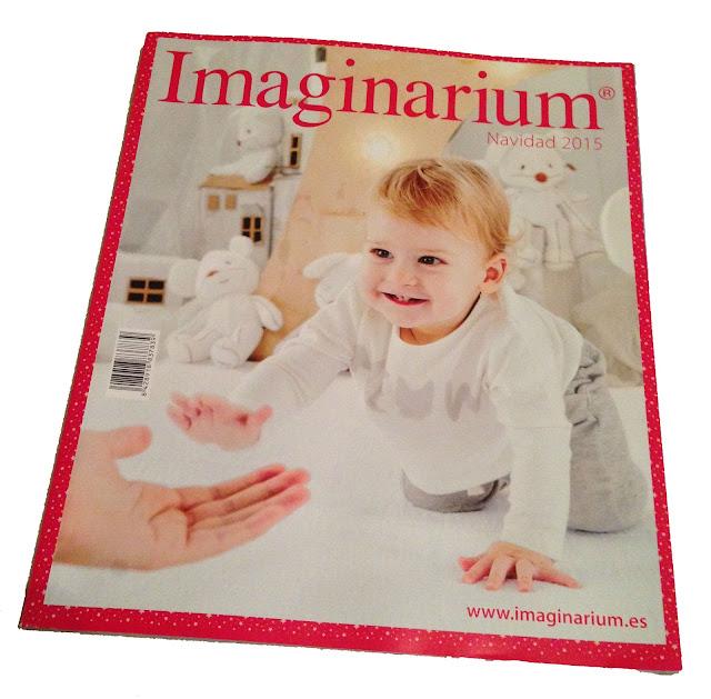 Nuevo catalogo de imaginarium