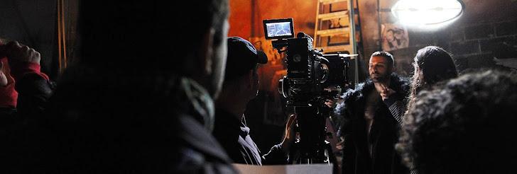 Javier Valenzuela director de cine