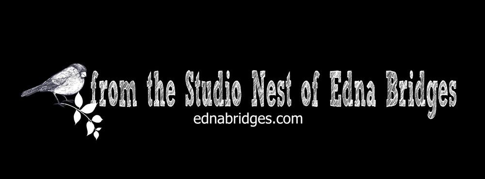 Edna Bridges - Handmade