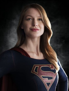 Supergirl premieres on CBS