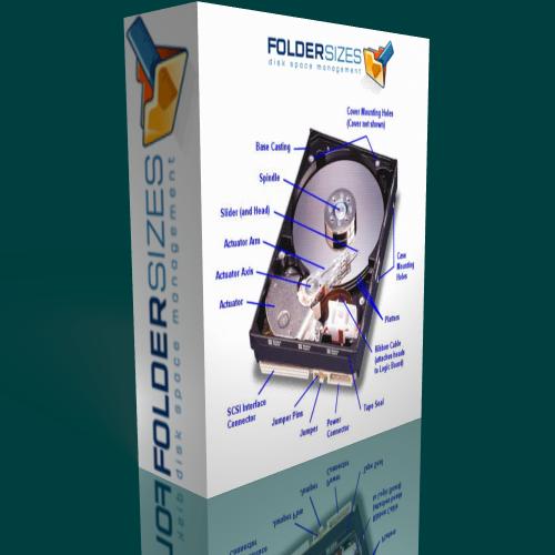 Mariya: FolderSizes Pr...